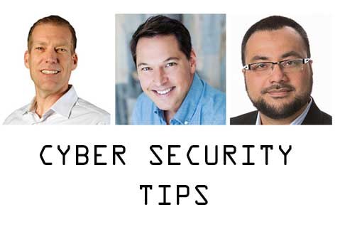 Strategy: Improve Cyber Security