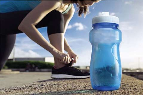 Five Reasons You Should Be Selling Water Bottles