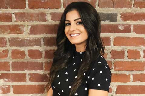 2018 Hot List: Emily Delmarco, City Paper Company