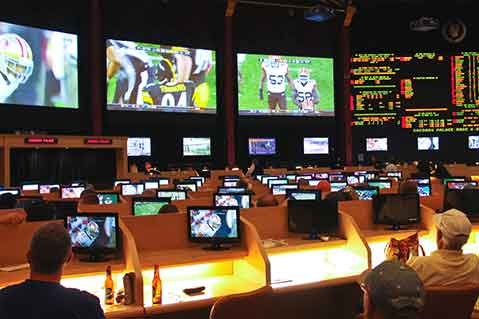 Legalized Sports Betting Offers New Promo Opportunities