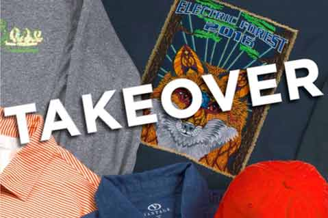 Instagram Takeover: Vantage Apparel