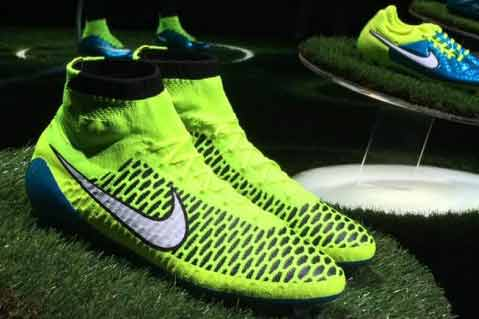 Nike Refuses To Supply Cleats For Iran Soccer Team