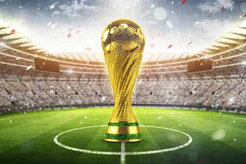 U.S. World Cup Absence Affecting Promo