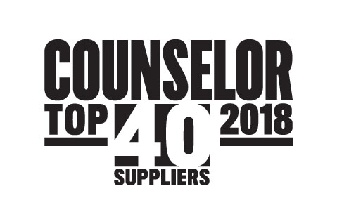 Top 40 Suppliers 2018