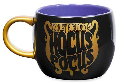 New Swag Collection Celebrates 25th Anniversary of Hocus Pocus
