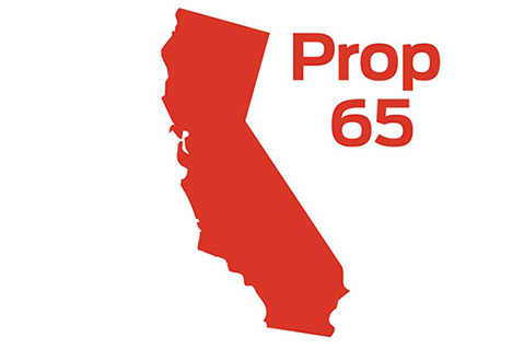 Navigating the Complexities of Prop 65