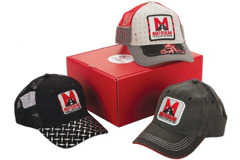Best Supplier Self Promotion - Outdoor Cap Co.