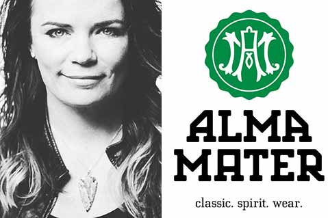 Podcast: Wear Your Alma Mater