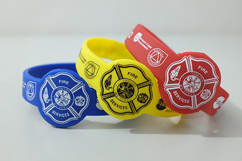 6 Wristbands That Will Make Your Business Stand Out