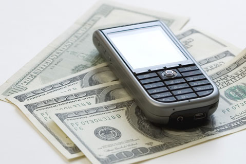 Hot Cost-Saving Idea: Managing Phone Costs