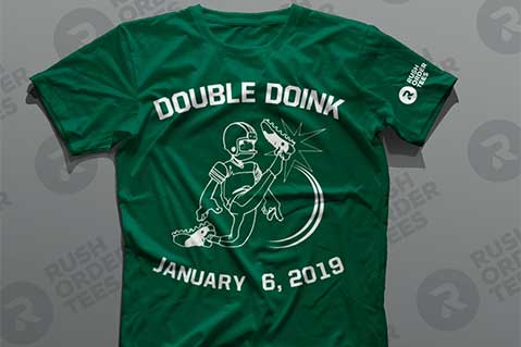 a76a79726d Philly Print Company Capitalizes on  Moment Merch  With Eagles   Double-Doink