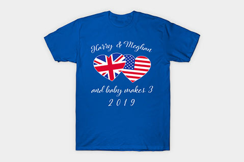 a204d7a7 No Official Merchandise For New Royal Baby