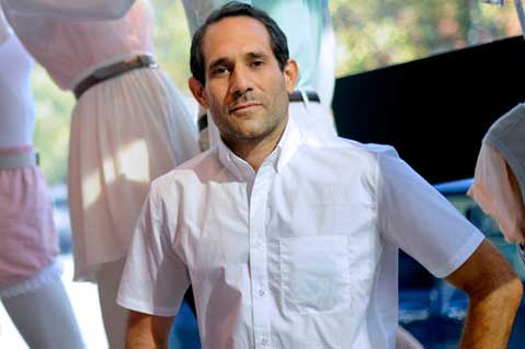 American Apparel Gets Restraining Order Against Charney