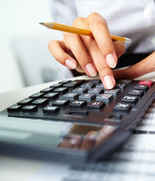 Accounting for Small Business: Staying in the Money