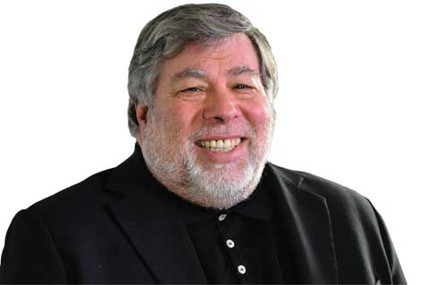 World According to Woz