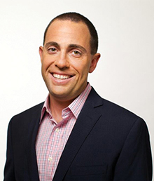 Q&A: Matt Lieberman, PricewaterhouseCoopers