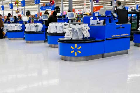 Counselor Commentary: The Wal-Mart Effect