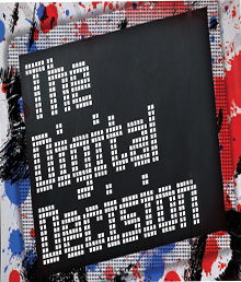 The Digital Decision