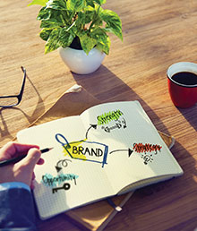 How To Rebrand Your Company