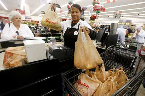Plastic Bag Bans Outlawed In Arizona
