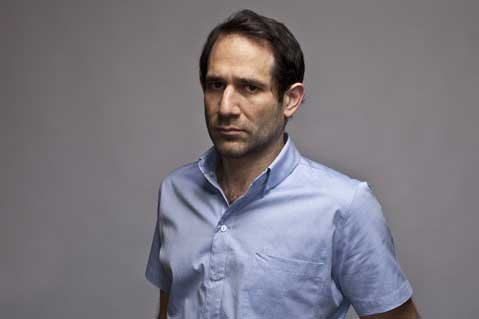 American Apparel Reports Losses; Charney Files Lawsuits