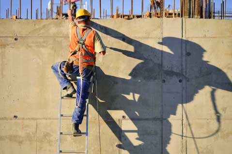 7 Hot Markets to Penetrate Now: Break Into the Construction Market