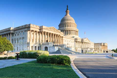 Industry Delegation Heads To Capitol Hill