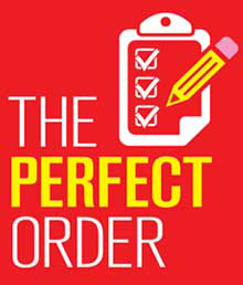 The Perfect Order
