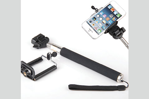 Live Events & Venues Ban Selfie Sticks