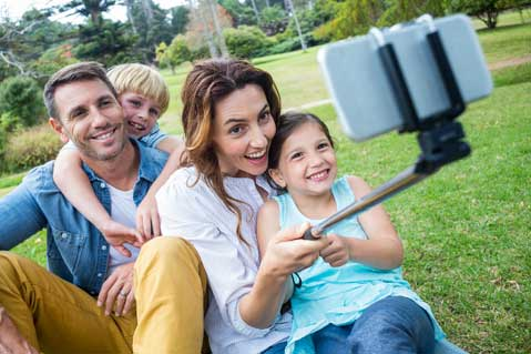 Disney Bans Selfie Sticks In All Theme Parks