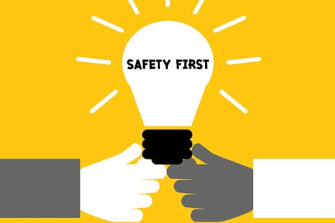 How To Ensure Products Are Safe