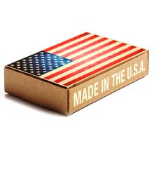 Now Is The Time To Buy USA-Made Products