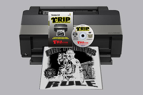 New T-RIPS 2.0 Upgrades Film Output