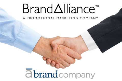 BrandAlliance Merges With A Brand Company