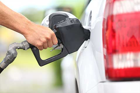 Counselor Commentary: Don't Raise The Gas Tax