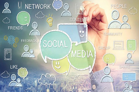 Social Media Increasingly Infuences B2B Sales