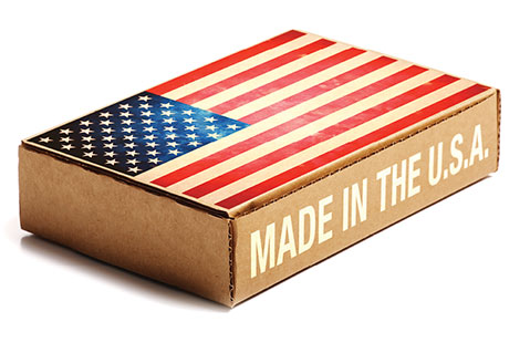 Elections Spur Interest in Made-In-USA Products