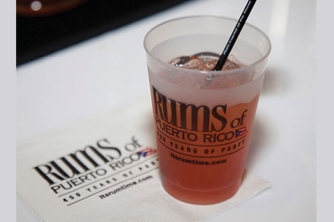 Case Study: Rum Marketers Embrace Promo Items