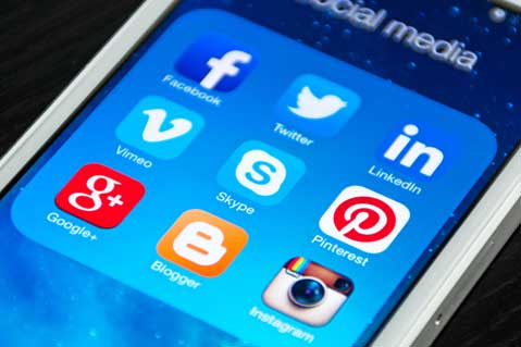 5 Ways to Boost Your Social Media Marketing Efforts