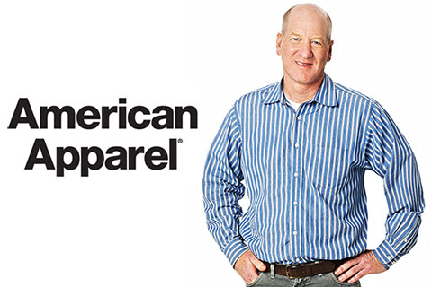 Exclusive Podcast: The Future Of American Apparel